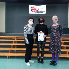 Finał XIV Wojewódzkiego Konkursu English Poetry and Drama